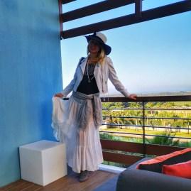 Balcony Sofitel Essaouira