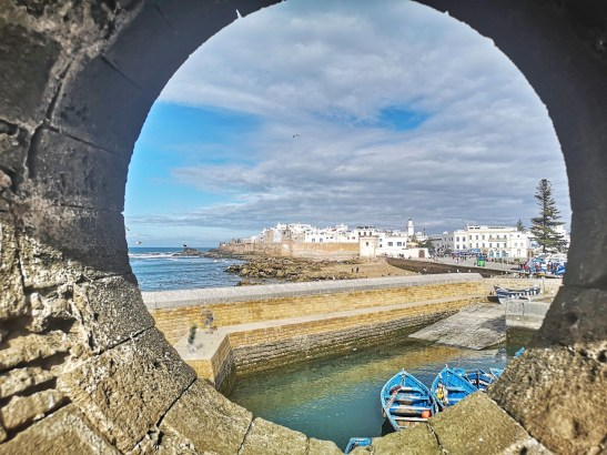 Things to do in Essaouira in December