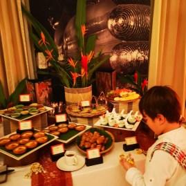 Best restaurants in Mahe Seychelles : Saffron