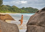 Anse Intendance Seychelles - conservation stories