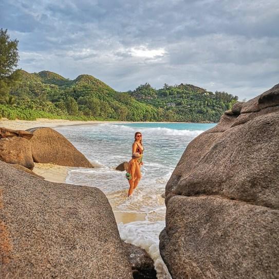 Anse Intendance Seychelles - conservation stories