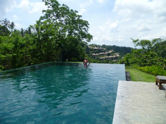 Benefits sustainable travel - Alila Ubud
