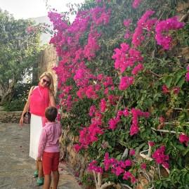 Crete village vibes