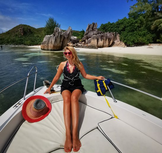 Best of Seychelles island hopping