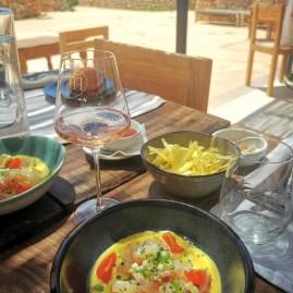 Best restaurants in Menorca Fontenille Torre Vella