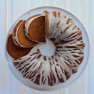 Honey Cake from The New Yiddish Kitchen