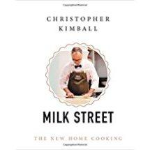 milk street cookbook