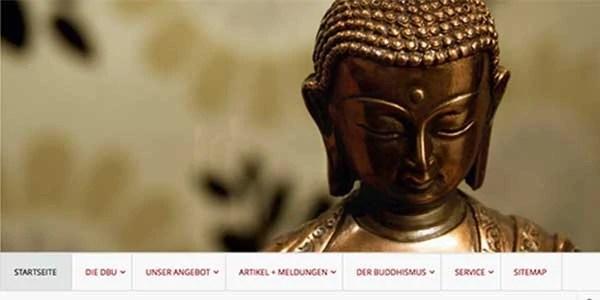 Deutsche Buddhistische Union DBU