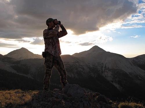 Pre-Season Deer Scouting