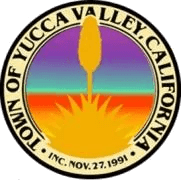 Seal of Yucca Valley California