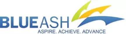 Blue Ash OH Logo