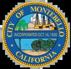 Montebello CA Logo