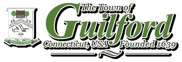 Guilford CT Logo