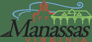Manassas VA Logo
