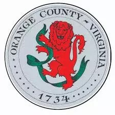 Orange County VA Logo