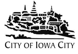 Iowa City IA Logo