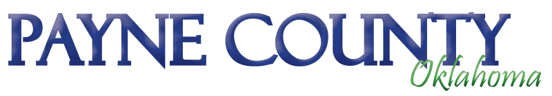Payne County OK Logo