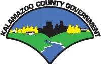 Kalamazoo County MI Logo