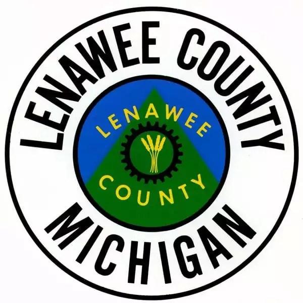 Lenawee County MI Logo