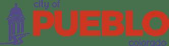 Pueblo CO Logo