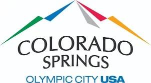 Colorado Springs CO Logo