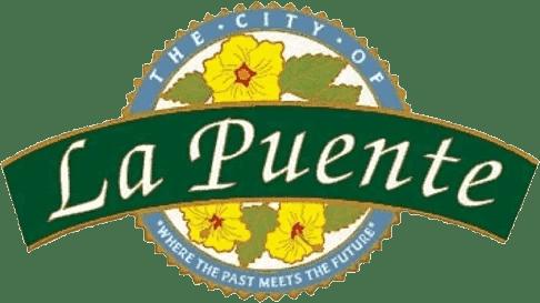 La Puente CA Logo