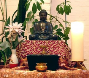 Como fazer um altar para sua casa  Zend Virtual