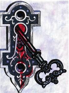 lock-key-bleeding