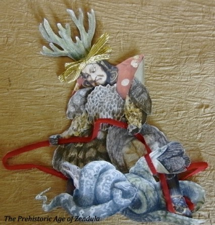arawn god of prehistoric era