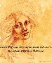 astel ambiti daughter elafius elder son of berefied black line marries rondil