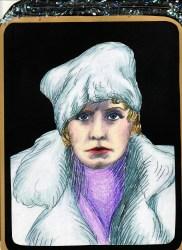 box anna suicide photo of daffy promo artwork