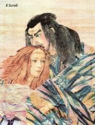 milesius wisteria kiss goodbye