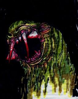mouth of hell zendula