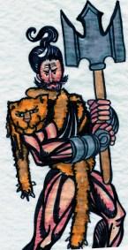 shiva god of destruction zendula
