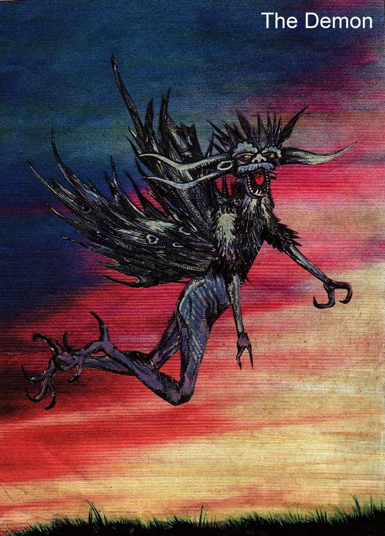 monster-demon-zendula