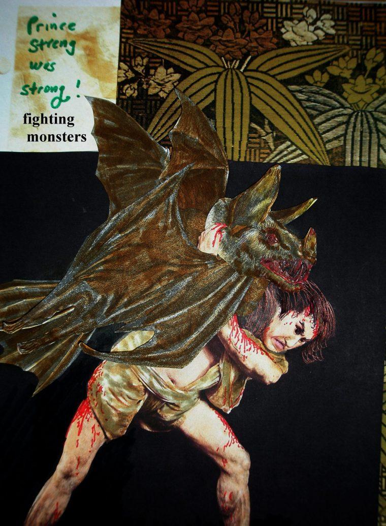 monster-vampire-bat-zendula