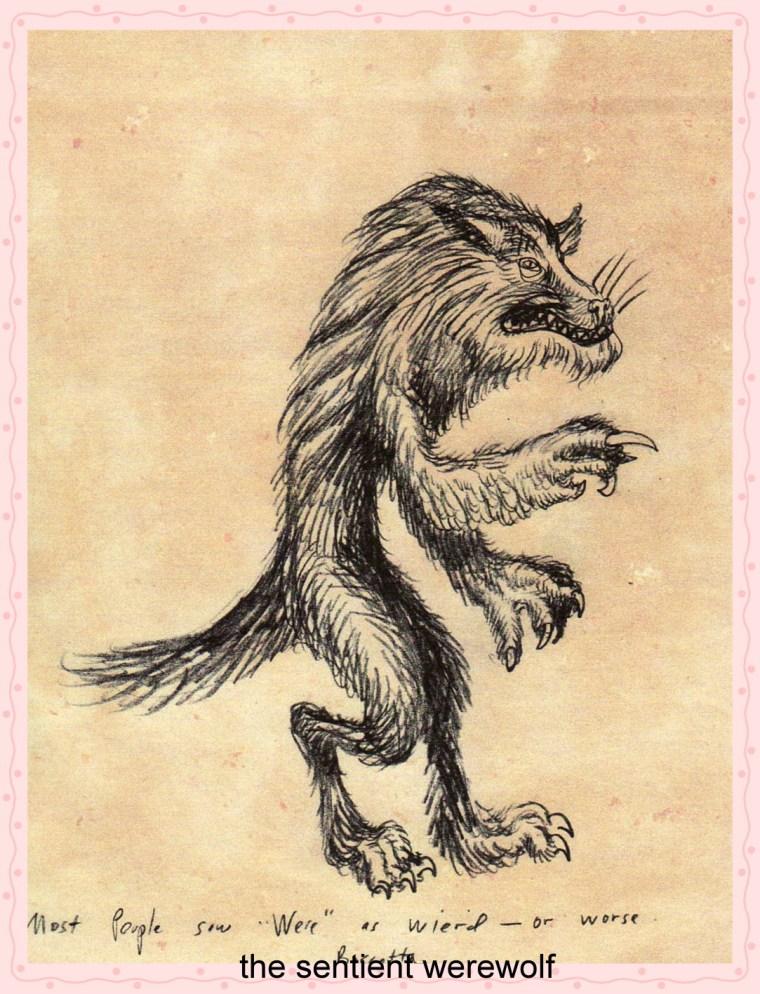 monster-werewolf-sentient-zendula