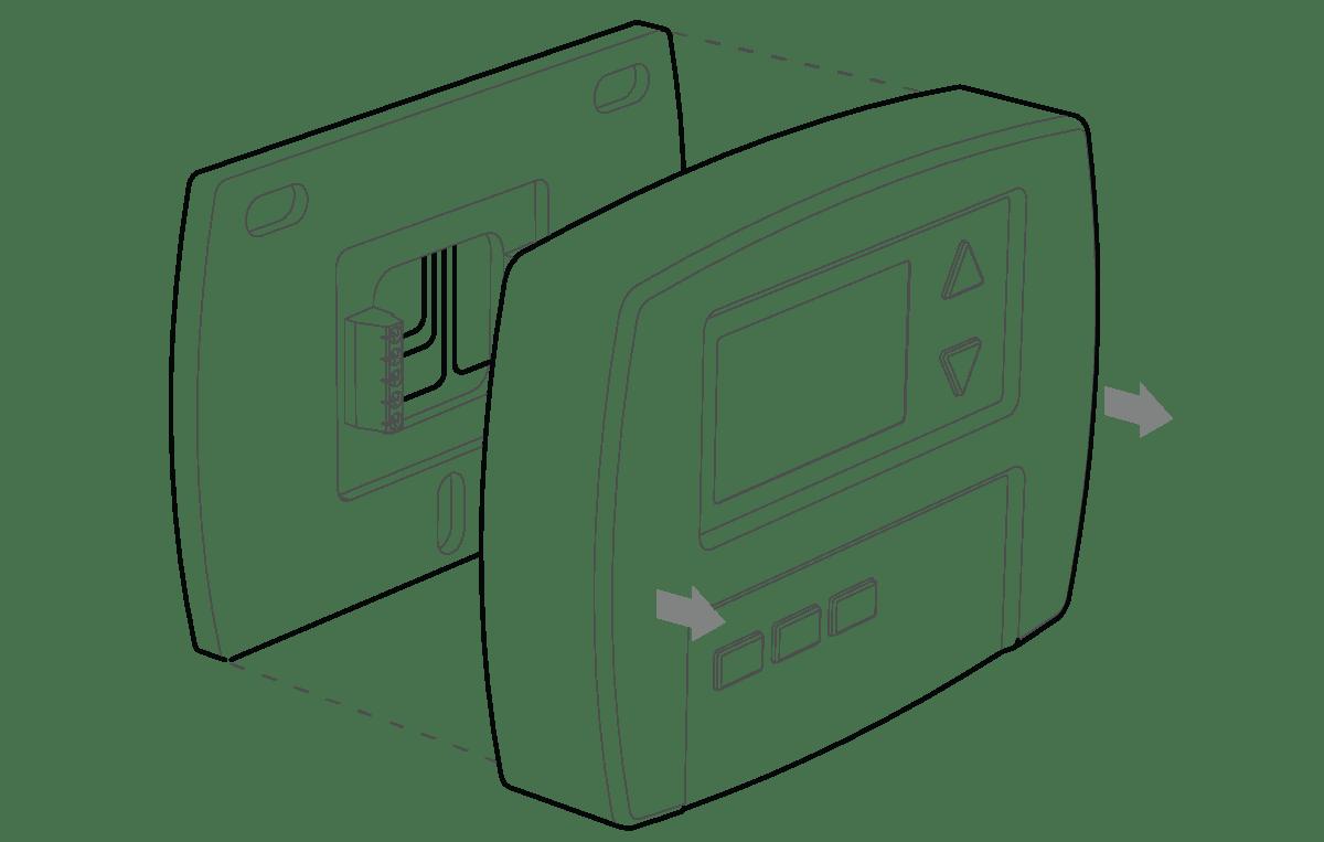 Zen Thermostat Installation Guide