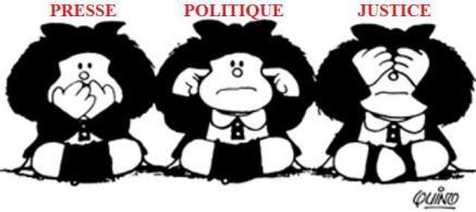 Mafalda a tout compris