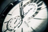 horloge jeune intermittent