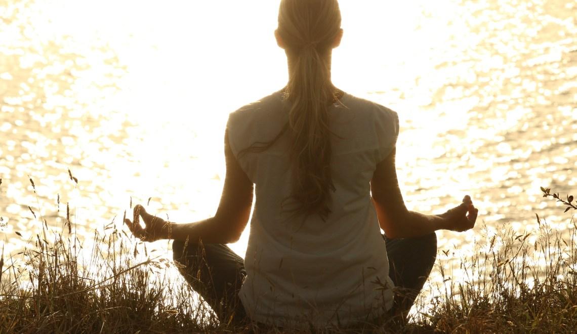 Méditation yoga Respiration alternée