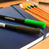 Comment créer son Bullet Journalpour s'organiser et garder la motivation!
