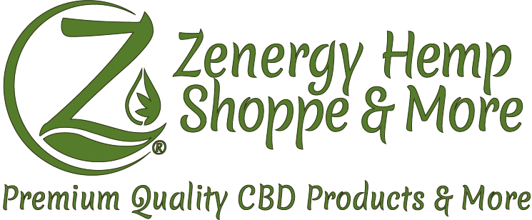 Zenergy Hemp Shoppe