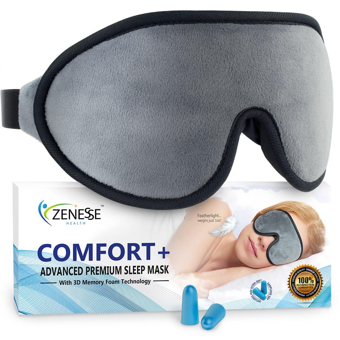 b78045baa Comfort+ Advanced Premium Sleep Mask
