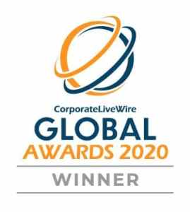 Corporate-LiveWire-Global-Winner