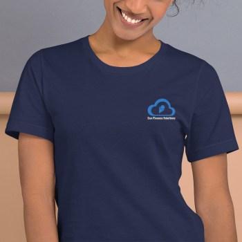 Zen Logo T-Shirt