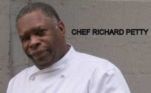 Chef Richard Petty @ChefRPetty