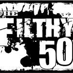 Filthy 50 – WOD