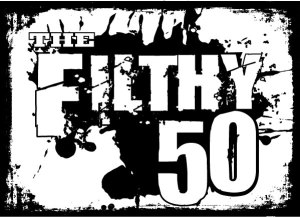 Filthy 50