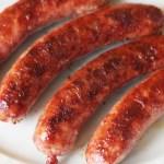 Smoky & Spicy Sausage Hero's